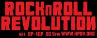 KPOV Rock n Roll Revolution